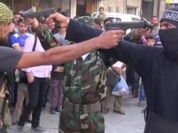Đụng độ ác liệt giữa các nhóm phiến quân được Thổ Nhĩ Kỳ hậu thuẫn
