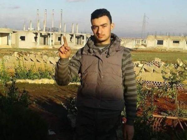 Tay súng thánh chiến thiệt mạng trong cuộc không kích của không quân Syria, ngày 15-8-2018