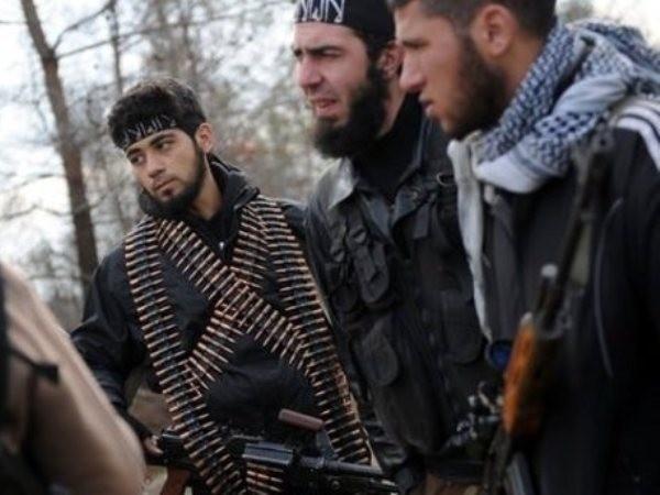 Phiến quân bất ngờ phát động cuộc tấn công chết người ở Hama ảnh 1
