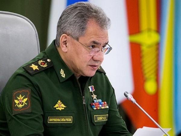Ông Sergei Shoigu: Nga lên kế hoạch tập trận quy mô lớn 5 năm một lần ảnh 1