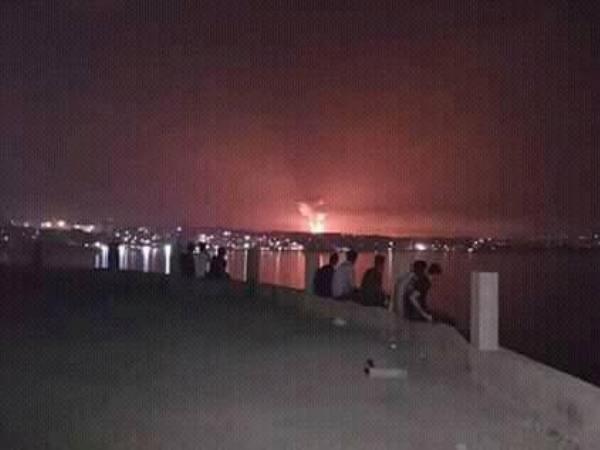 Nga vinh danh 15 quân nhân thiệt mạng trong vụ tai nạn của IL-20 ở Syria ảnh 1