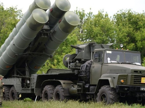 Nga đang đào tạo các sĩ quan Syria vận hành hệ thống tên lửa S-300 ảnh 1