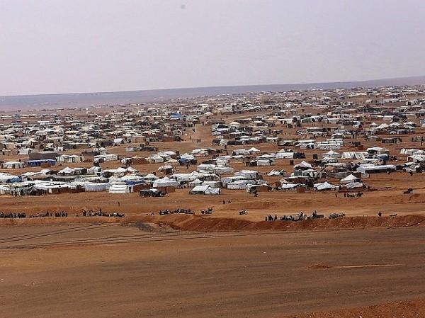 Nga: Mỹ làm gián đọan việc chuyển viện trợ của LHQ cho trại Rukban ở Syria ảnh 1