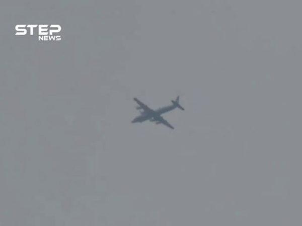 IL-20 Nga quần thảo Idlib, sẵn sàng cho cuộc tấn công quy mô lớn đáp trả phiến quân ảnh 1