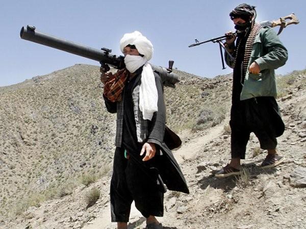 Phiến quân Taliban