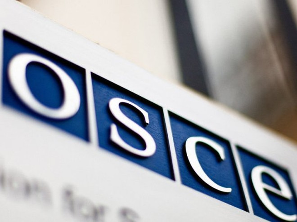 Trụ sở của OSCE