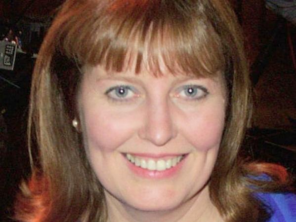 Bà Darlene Lieblich Tipton, Cựu Phó Chủ tịch Fox TV