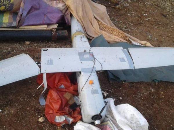 Máy bay do thám Nga gặp nạn ở tây bắc Syria, ngày 16-12-2018