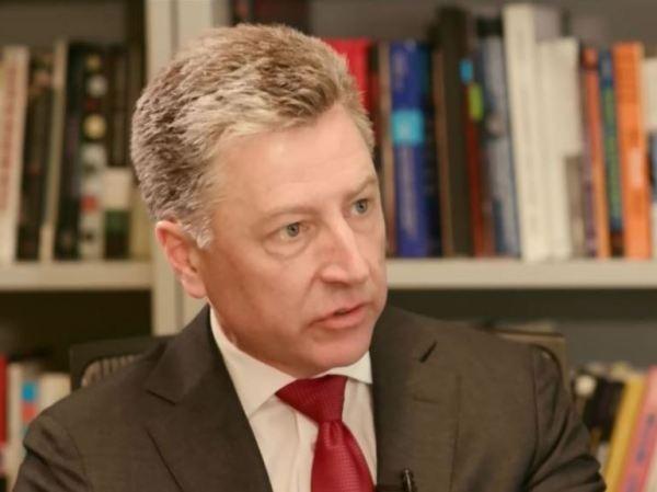 Ông Kurt Volker- Đại diện đặc biệt Mỹ về vấn đề Ukraine