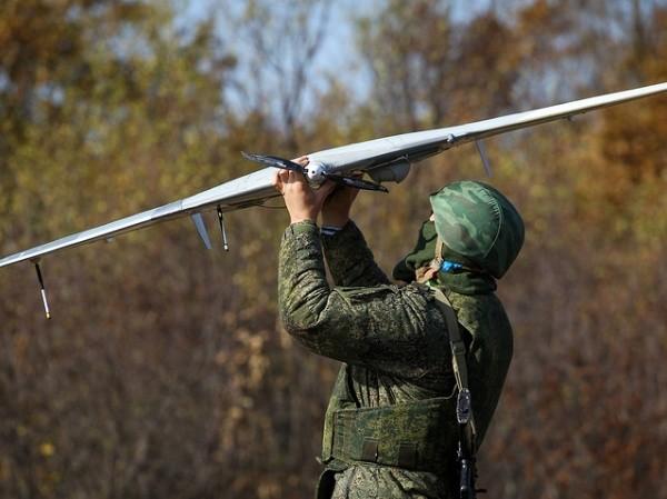 UAV tấn công hạng nặng của Nga sẽ bay thử vào mùa xuân 2019
