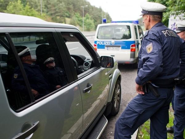Cảnh sát Litva