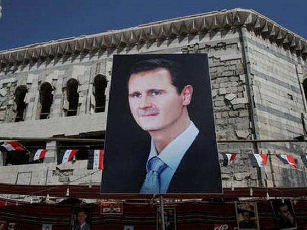 Anh từ bỏ việc loại bỏ Tổng thống Assad khỏi quyền lực ảnh 1