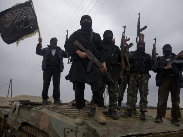 Nga: 23.000 phiến quân đã bị tiêu diệt tại Syria trong năm 2018 ảnh 1