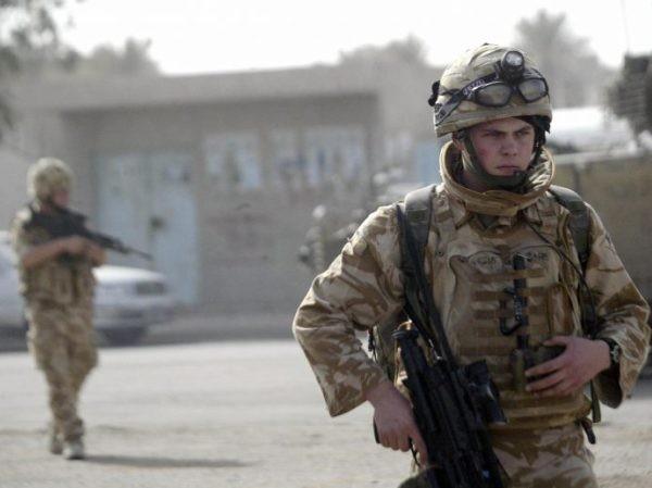 Nga chỉ rõ lý do Anh phải chịu trách nhiệm cho cuộc khủng hoảng Syria ảnh 1
