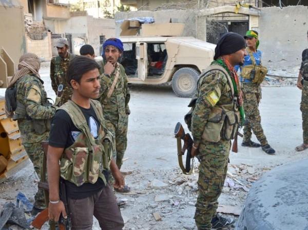 Ankara: Mỹ nói Thổ Nhĩ Kỳ nhắm mục tiêu chủ yếu vào người Kurd là không đúng ảnh 1