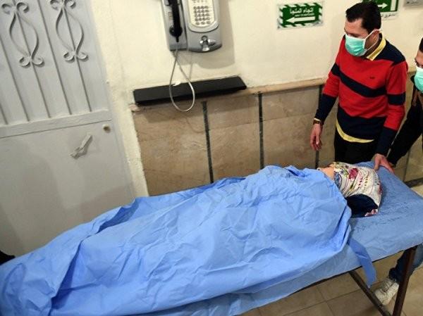 OPCW: Bắt đầu nhiệm vụ tìm hiểu thực tế về vụ tấn công vũ khí hóa học ở Aleppo ảnh 1