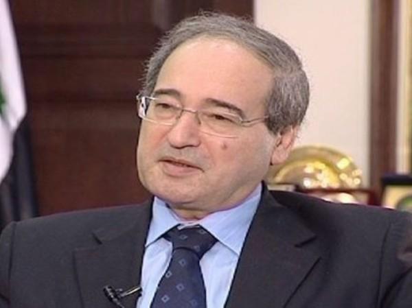 Syria lạc quan về tiến trình đàm phán với lực lượng người Kurd ảnh 1
