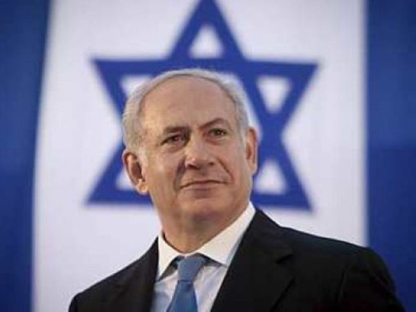 Ông Netanyahu: Israel đã tấn công hàng trăm mục tiêu của Iran ở Syria ảnh 1