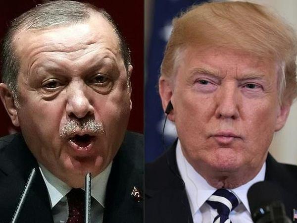 """Mỹ muốn hình thành """"vùng an toàn"""" ở Syria để tránh xung đột giữa Thổ Nhĩ Kỳ và người Kurd ảnh 1"""
