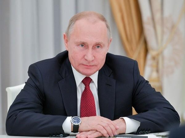 Ông Putin: Phương Tây hãy kiềm chế đe dọa và khiêu khích trong các vấn đề toàn cầu ảnh 1