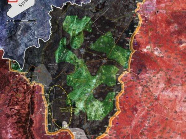 Chỉ trong hai ngày, Syria xảy ra hai vụ nổ lớn ảnh 1