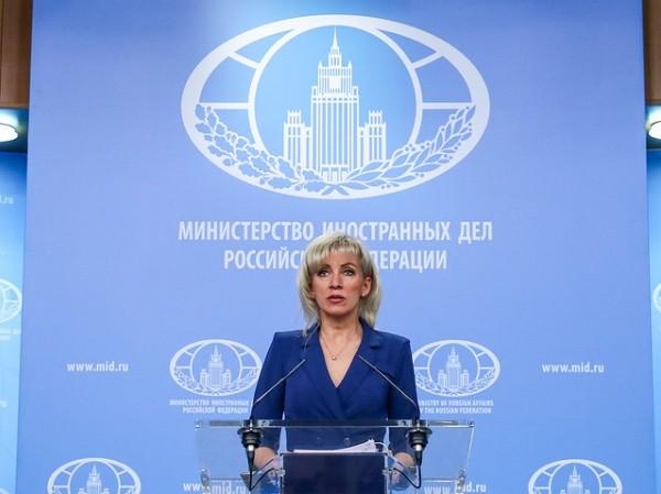 Nga yêu cầu Israel dừng ngay các cuộc tấn công tự phát vào Syria ảnh 1