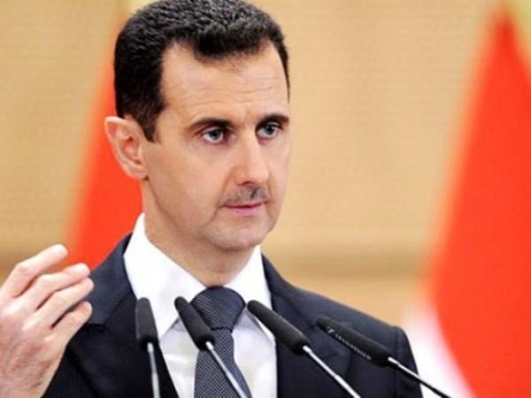 Ông Assad dường như muốn đàm phán với lực lượng người Kurd về tình hình bắc Syria ảnh 1
