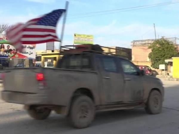 Mỹ gửi thêm lực lượng tới Syria để đảm bảo rút quân an toàn ảnh 1