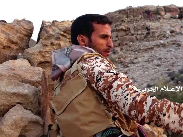 Phiến quân Houthi