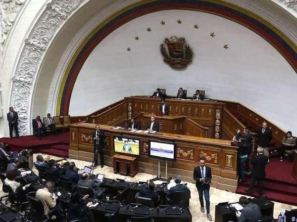 Quốc hội Venezuela
