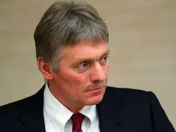 Người phát ngôn Điện Kremlin Dmitry Peskov
