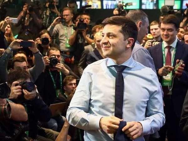 Ông Alexander Danilyuk