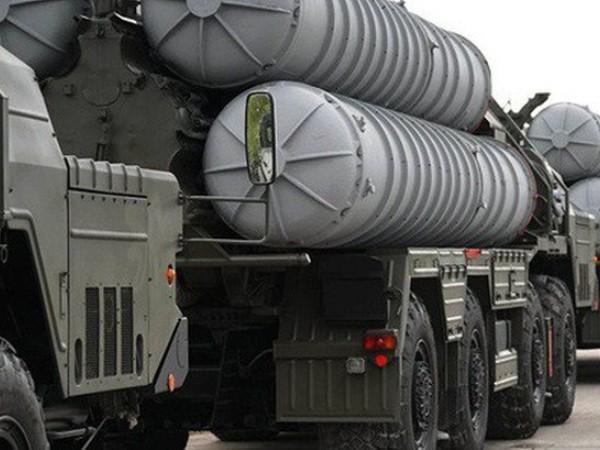 Quân đội Nga sắp nhận được hệ thống S-500 mới nhất
