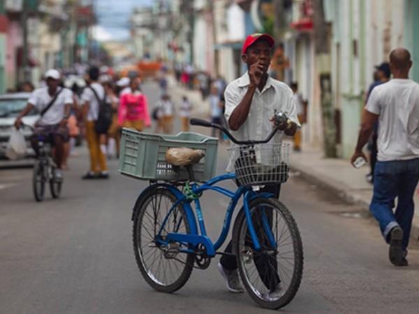 Với Luật Helms-Burton, nước Mỹ không hề che giấu ý định hạn chế tối đa đầu tư nước ngoài vào Cuba.