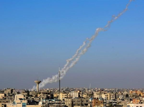 Hamas yêu cầu một thỏa thuận ngừng bắn với Israel ảnh 1