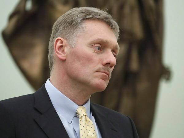 Phát ngôn viên Điện Kremlin, ông Dmitry Peskov