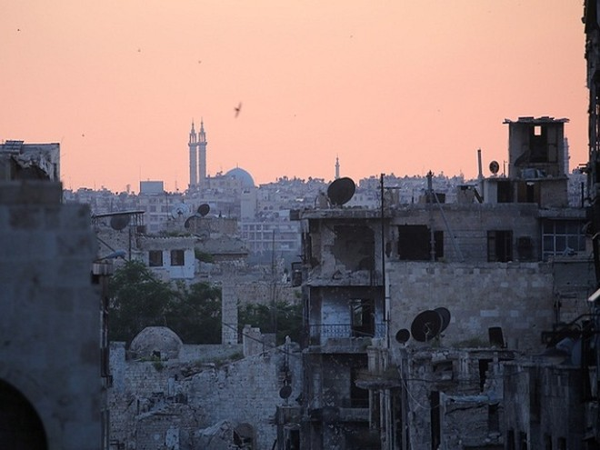 Tỉnh Latatkia ở Syria