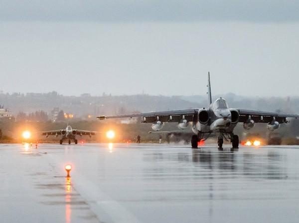 Phiến quân liên tục thất bại khi cố tấn công căn cứ quân sự Hmeimim của Nga ở Syria ảnh 1