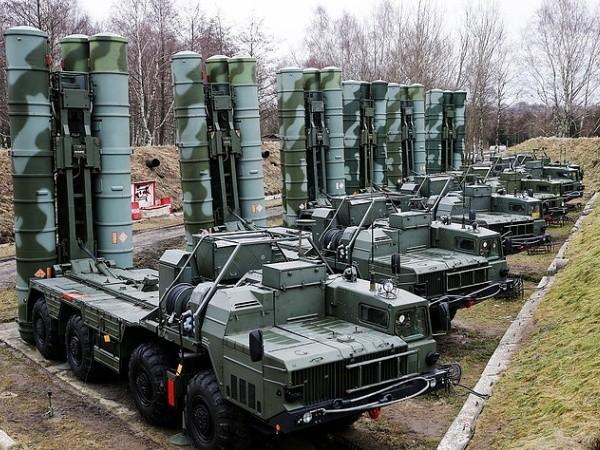Chuyên gia Nga sắp tới Thổ Nhĩ Kỳ đưa tên lửa S-400 vào hoạt động ảnh 1
