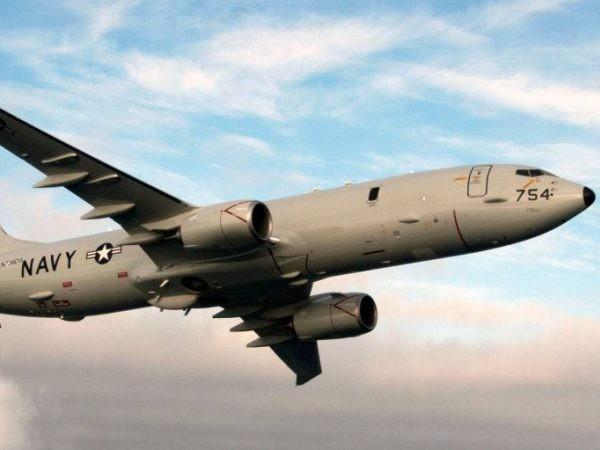 Chiến đấu cơ Nga chặn máy bay quân sự Mỹ 3 lần trong một ngày ảnh 1