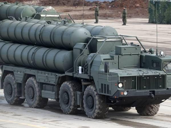 Mỹ sẵn sàng bồi thường nếu Thổ Nhĩ Kỳ hủy bỏ thỏa thuận S-400 với Nga ảnh 1