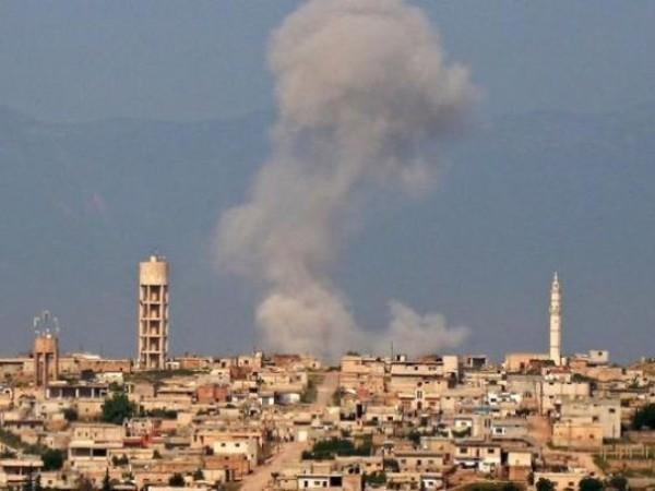 Trong những ngày qua liên tục diễn ra các cuộc đụng độ tại vùng giảm căng thẳng ở nam Idlib