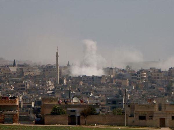 Syria: Hơn 1.000 thường dân bị sát hại ở Idlib chỉ trong 4 tháng qua ảnh 1