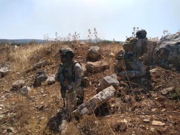 Đặc nhiệm Nga trên chiến trường Idlib