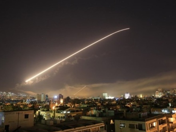 Nga sẽ thuê sân bay mới ở Syria để chống lại các cuộc tấn công từ Mỹ? ảnh 1