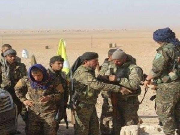 Hơn 180 tay súng SDF thiệt mạng từ khi bắt đầu lệnh ngừng bắn Mỹ-Thổ ảnh 1