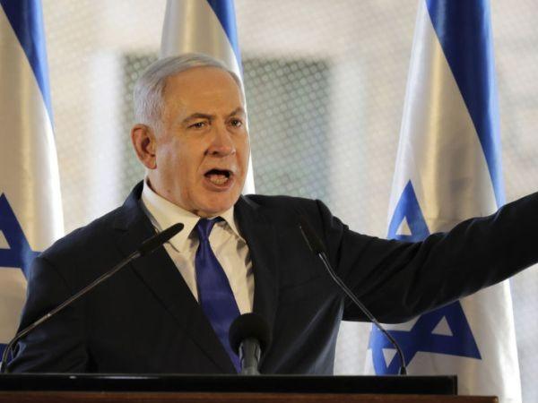 """Thủ tướng Israel thảo luận với Tổng thống Mỹ về """"những cơ hội lịch sử"""" ảnh 1"""