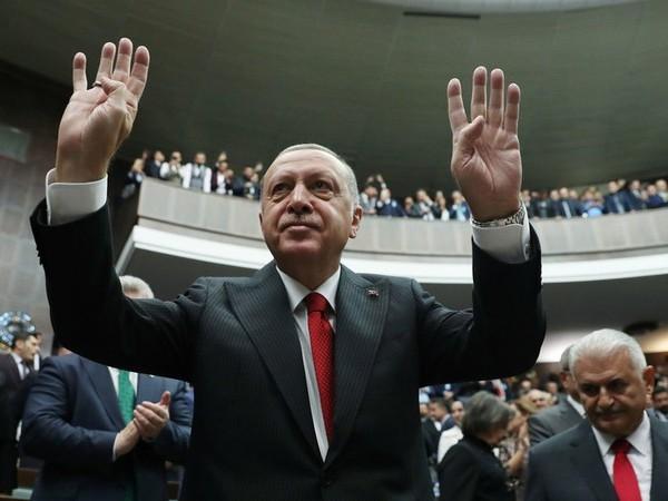 Tổng thống Thổ Nhĩ Kỳ Recep Tayyip Erdogan nói có thể đưa quân đến Tripoli (Libya)