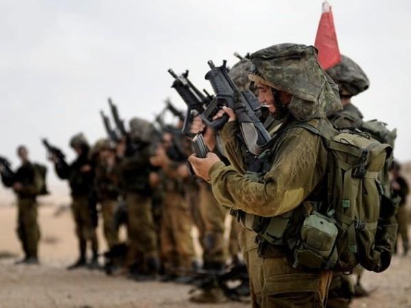 Lực lượng IDF