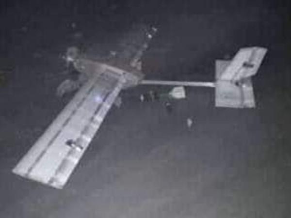 SAA bắn hạ UAV chở bom của phiến quân ở Tây Bắc Hama, ngày 11-12-2019